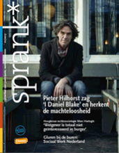 Cover Sprank januari 2017