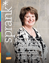 Cover Sprank april 2017