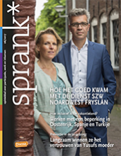 Cover Sprank juli 2017