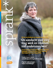 Cover Sprank januari 2016