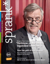 Cover Sprank februari 2015