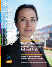 Cover Sprank februari 2016