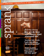 Cover Sprank mei 2014