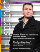 Cover Sprank december 2014