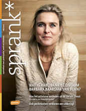 Cover Sprank oktober 2017